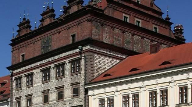 Na radnici v Plzni se jednalo o areálu V Prokopávce.