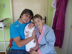 Webeditorovi Plzeňského deníku Lukáši Matouškovi a jeho ženě Míše se 13. srpna v 9:27 v Mulačově nemocnici narodila prvorozená holčička Simonka (3,10 kg, 49 cm). Celá redakce jim přeje hodně štěstí