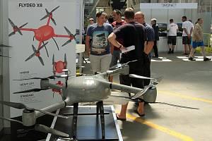Dronfest v DEPO2015