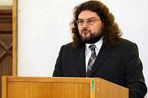 Pavel Vařeka