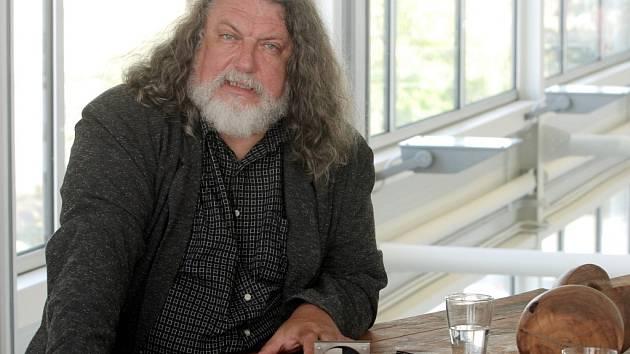 Josef Mištera
