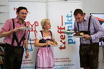 Festival Treffpunkt v DEPO2015 nabídne gastronomii, pivo i hudbu.