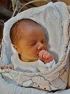 Eliáš Vyšný se narodil 29. srpna v10:59 mamince Šárce a tatínkovi Marcelovi zPlzně. Po příchodu na svět vplzeňské FN vážil bráška tříleté Emílie 3030 gramů a měřil 50 cm.