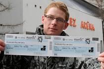 Prodej lístků na sedmý duel Plzně proti Litvínovu