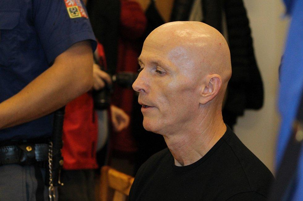 Vasil Šmíd u soudu