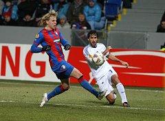 FC Viktoria Plzeň - Schalke 04
