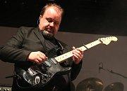 Kytarista Steve Rothery