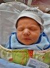 Václav Šnajdr se narodil 27. března v 18:01 mamince Veronice a tatínkovi Janovi z Kyšic. Po příchodu na svět v plzeňské FN vážil bráška dvouleté Štěpánky 3740 gramů a měřil 51 centimetrů.
