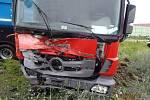 Tragická nehoda u Losiné