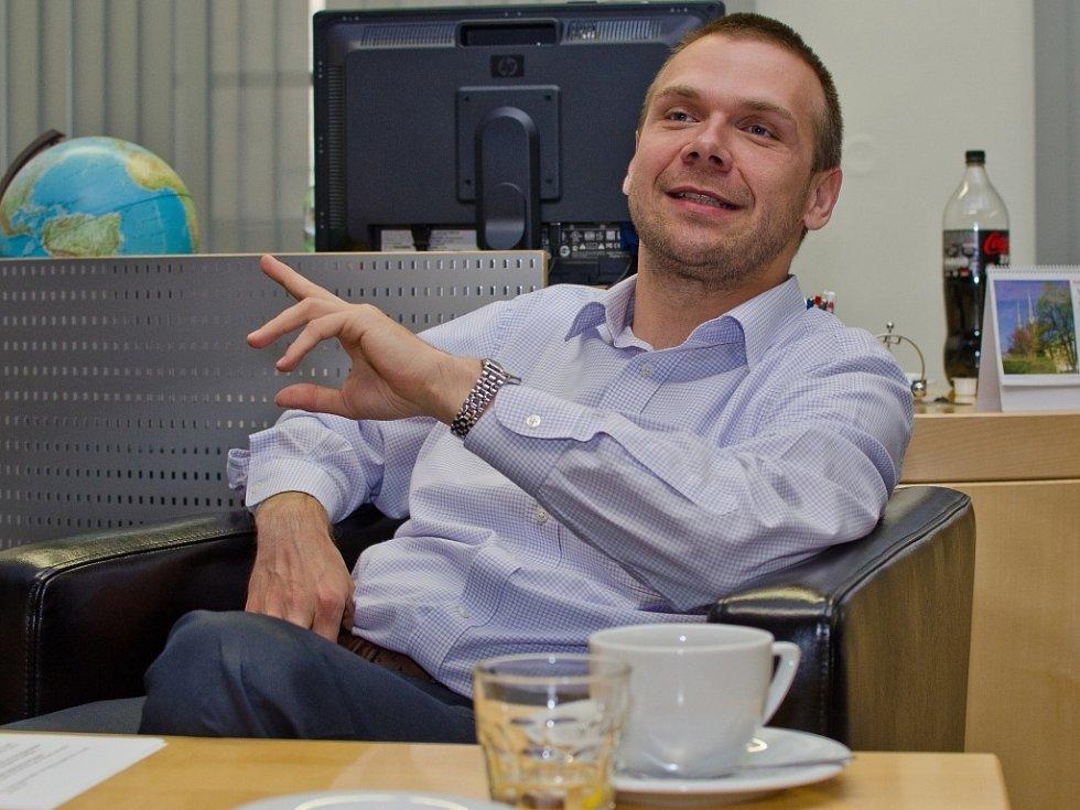 Martin Baxa