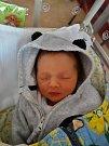 Kristýna Klečková se narodila 4. dubna v 17:20 mamince Kláře a tatínkovi Jiřímu z Plzně. Po příchodu na svět v plzeňské FN vážila sestřička Jonáše 2590 gramů a měřila 48 centimetrů.