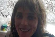 Pohřešovaná Iarmila Maria Barani