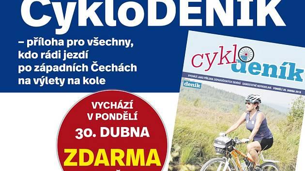CykloDENÍK