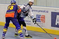 Vítězný gól Plzeňanů v duelu s týmem Kovo Praha vstřelil útočník Daniel Pejchar (na archivním snímku vpravo).