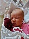 Elen Podlipská se narodila 21. října v 18:02 rodičům Andree a Václavovi z Plzně. Po příchodu na svět ve FN vážila sestřička tříleté Nelinky 3680 gramů a měřila 50 cm