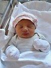 Barbora Timková se narodila 12. listopadu v 1:08 mamince Valentýně a tatínkovi Ladislavovi z Plzně. Po příchodu na svět v plzeňské fakultní nemocnici vážila jejich první dcerka 2960 gramů a měřila 47 cm.