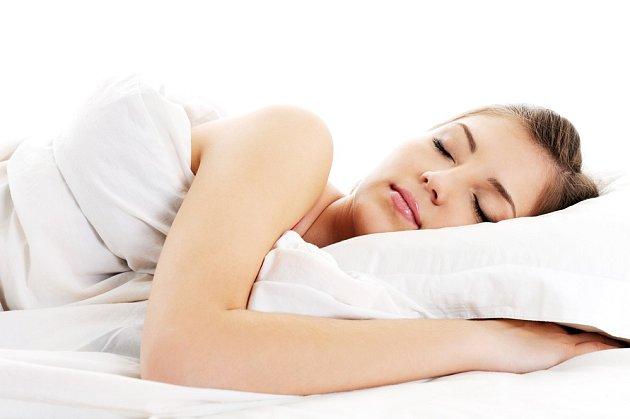 Zdravé spaní od Matrace Store
