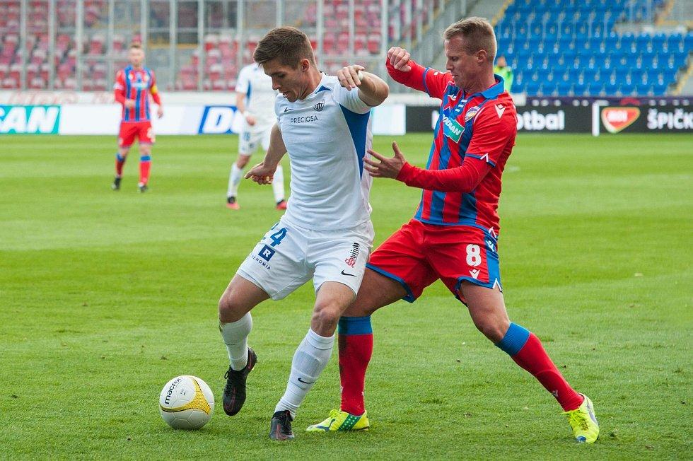 Viktoriány čeká v poháru nepříjemný soupeř z Běloruska.