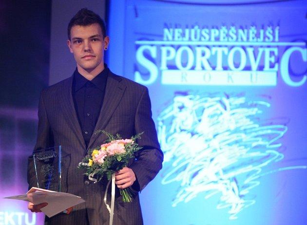 Vyhlášení ankety Sportovec roku v Měšťanské besedě v Plzni