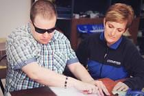 Nevidomí nemusí být závislí na cizí pomoci