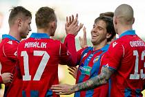 Viktoria Plzeň – Hradec Králové 3:1
