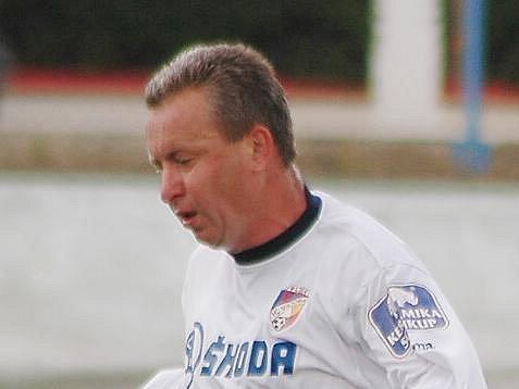 Jan Homola