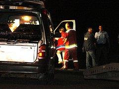 Záchranná služba vyjížděla v úterý kolem jedenácté hodiny k sebevraždě do Zátiší v Plzni. Sebevraha ale z místa nakonec odvážel pohřební vůz