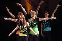 Dance Benefit Night v plzeňském Buena Vista Clubu