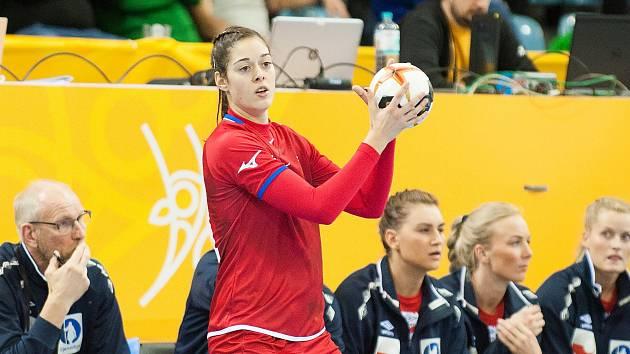 Dominika Zachová.