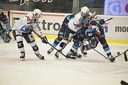 HC Škoda Plzeň - Liberec