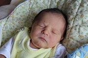 Tobias Engl se narodil 28. července v17:30 mamince Tereze a tatínkovi Tomášovi zPlzně. Po příchodu na svět vklatovské porodnici vážil jejich prvorozený synek 3310 gramů a měřil 51 cm.