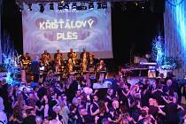 Plzeň - Parkhotel-ples Plzeňského kraje