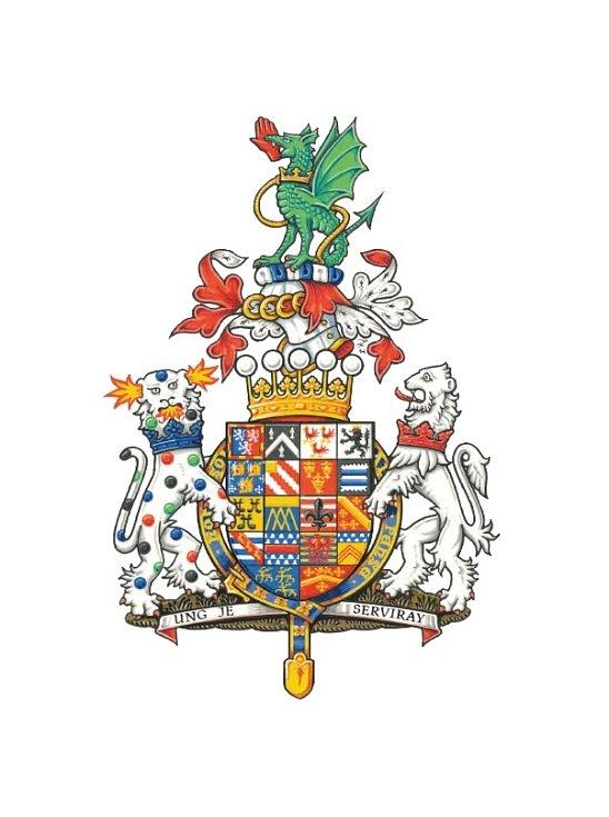 Henry Herbert (1534 -1601), 2. hrabě z Pembroke.
