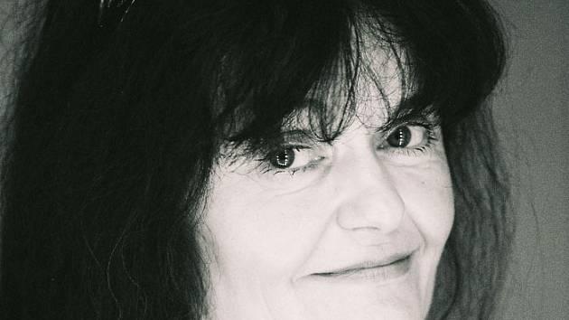Eva Rovenská