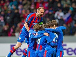 FC Viktoria Plzeň x FK Partizan Bělehrad