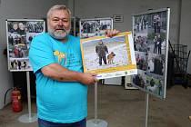 K desátému výročí trvání se útulek pro psy v Němčovicích na Rokycansku přejmenoval na Útulek pro psy Zdeňka Srstky.