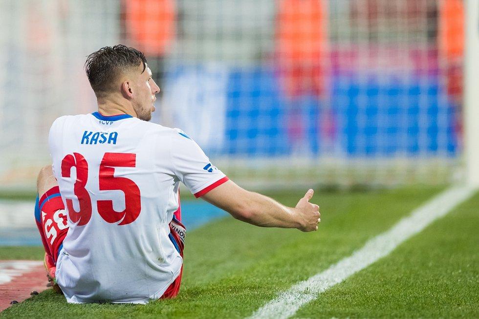 Viktora Plzeň - Sparta 1:3