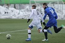 Viktoria U19 vs. Karlovy Vary 3:2