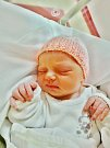 Rozálie Petelová se narodila 9. července ve 23:05 mamince Věře a tatínkovi Jaroslavovi z Plzně. Po příchodu na svět v plzeňské FN vážila jejich prvorozená dcerka 2740 gramů a měřila 47 centimetrů.