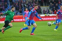 FC Viktoria Plzeň - FK Příbram.