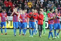 FC Viktoria Plzeň vs. Olympique Lyon
