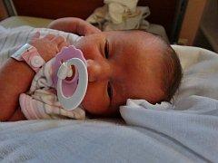 Adélka Janková se narodila mamince Lence a tatínkovi Milanovi ze Lhoty u Stříbra 29. ledna v 1:40. Po příchodu na svět vážila první dcerka 3230 gramů a měřila 50 centimetrů