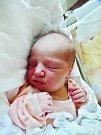 Pepička Černá se narodila 1. července v 11:39 mamince Martině a tatínkovi Tomášovi z Plzně. Po příchodu na svět v plzeňské FN vážila sestřička dvouletého Tomáška 3120 gramů a měřila 51 cm.
