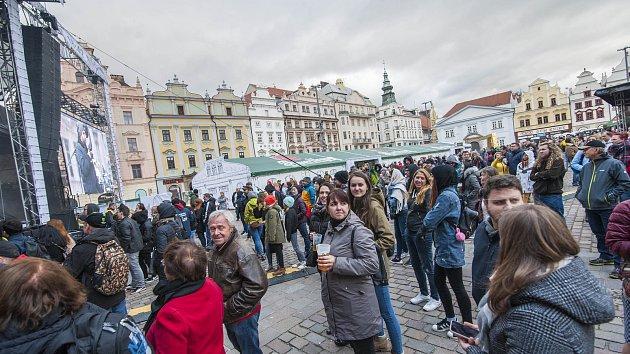 Pilsner Fest 2019