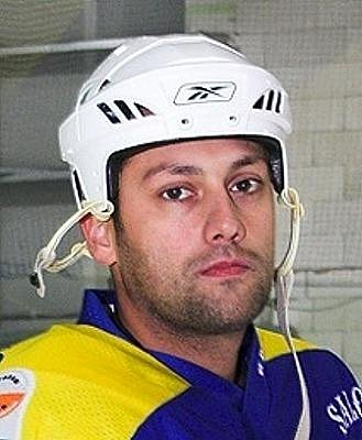 Martin Barčák