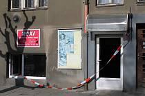 Oheň v kadeřnictví napáchal škodu přibližně za 250 tisíc korun