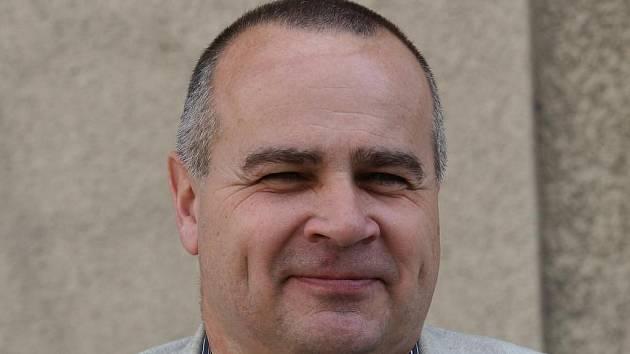 Vladimír Gabriel