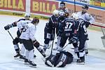 HC Sparta Praha - HC Škoda Plzeň.