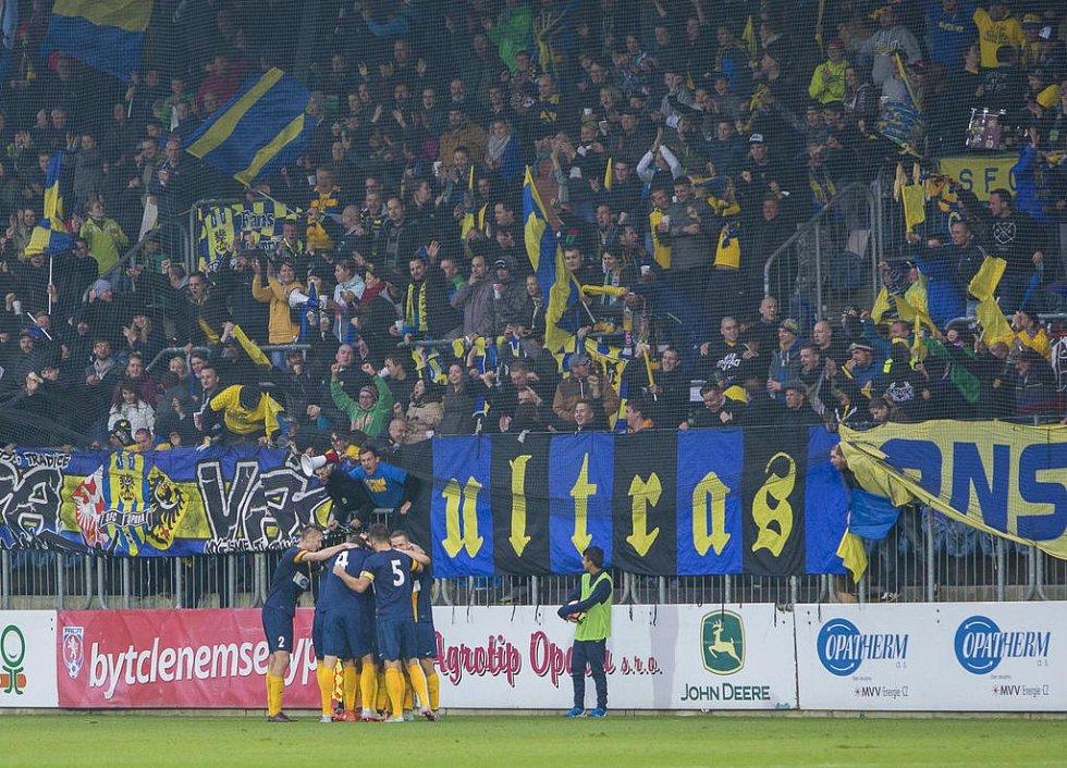 SFC Opava – Viktoria Plzeň 4:2
