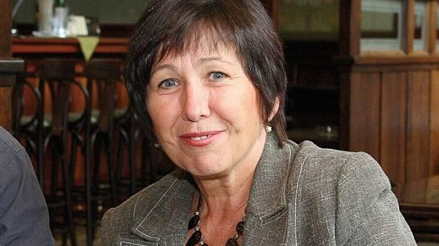 Jaroslava Maříková